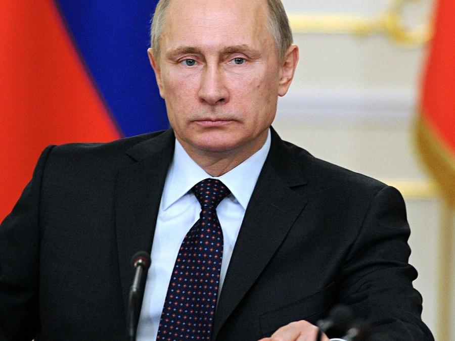Rusia expulsa a embajadores de más de treinta países