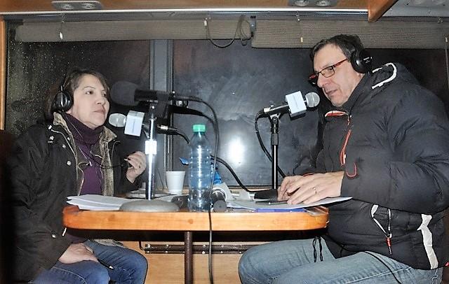 Transmisión federal: Radio Nacional rompió el récord de audiencia