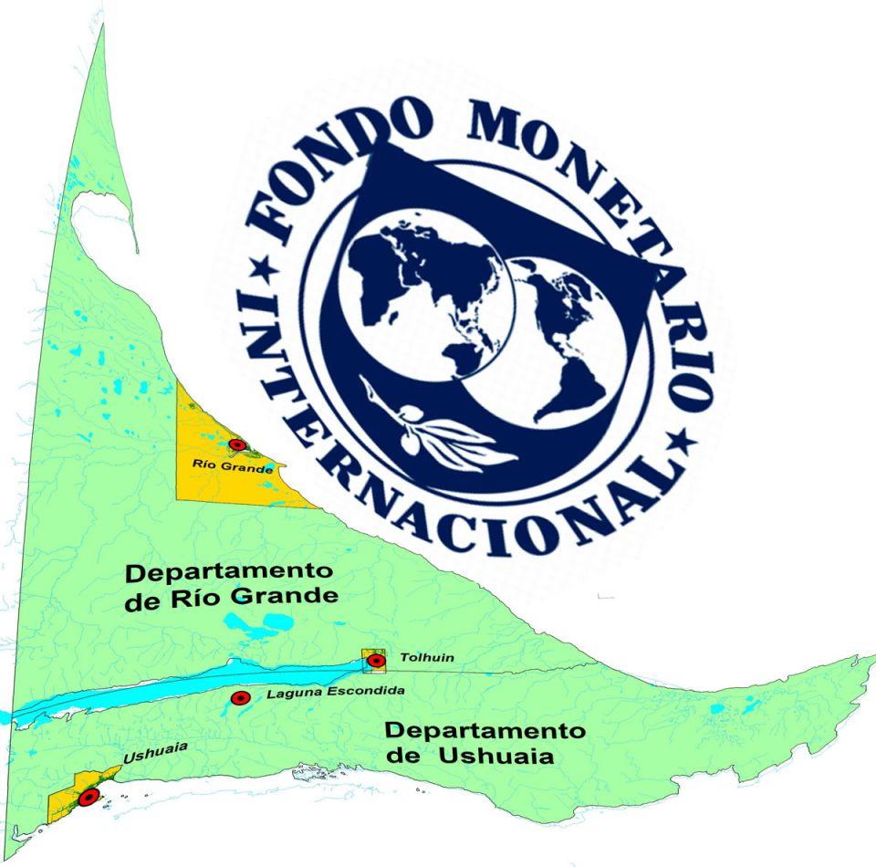 Los requerimientos del FMI presionan a Tierra del Fuego.