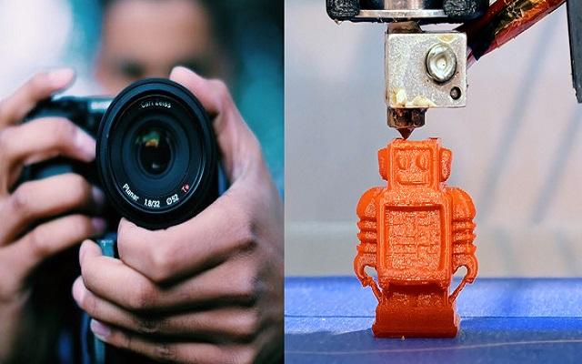 La UTN dictará cursos de Fotografía y Worshop de impresión 3D