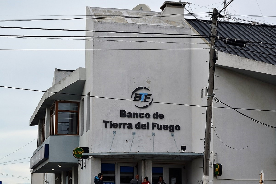 El Banco de Tierra del Fuego abrirá una sucursal en la Margen Sur