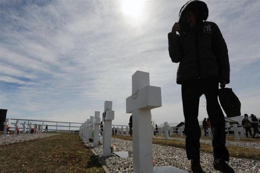 """Exhiben el documental """"Héroe corriente"""", sobre los caídos en Malvinas"""
