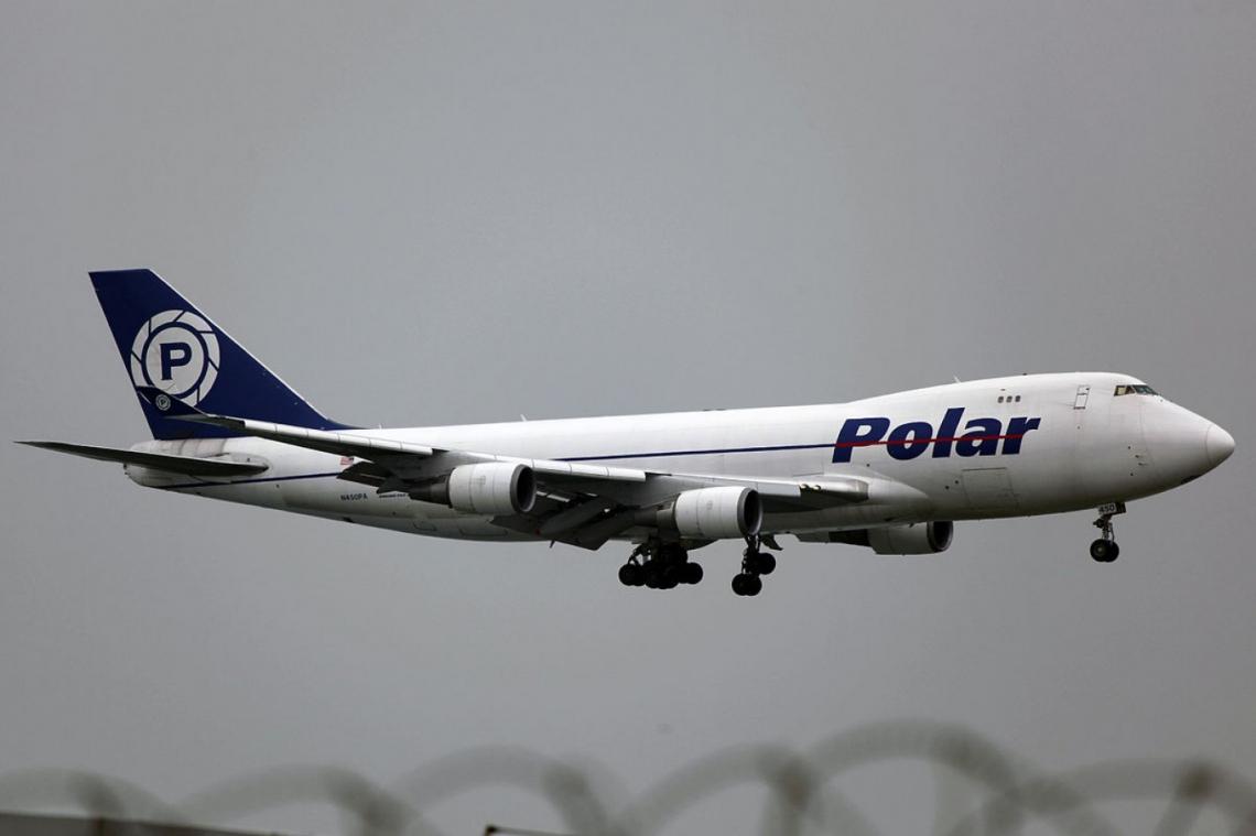 Polar Líneas Aéreas comenzará a operar en Tierra del Fuego