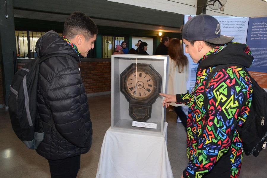 Se inaugurará la muestra de objectos rescatados tras la explosión de la bomba de Hiroshima