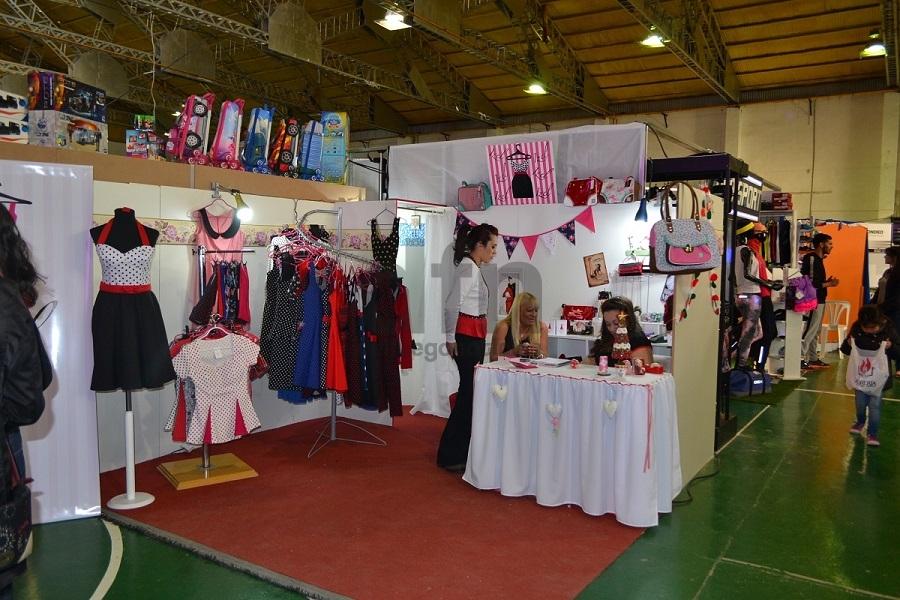 El Don Bosco será el escenario de la Súper Feria el 14 y 15 de abril.