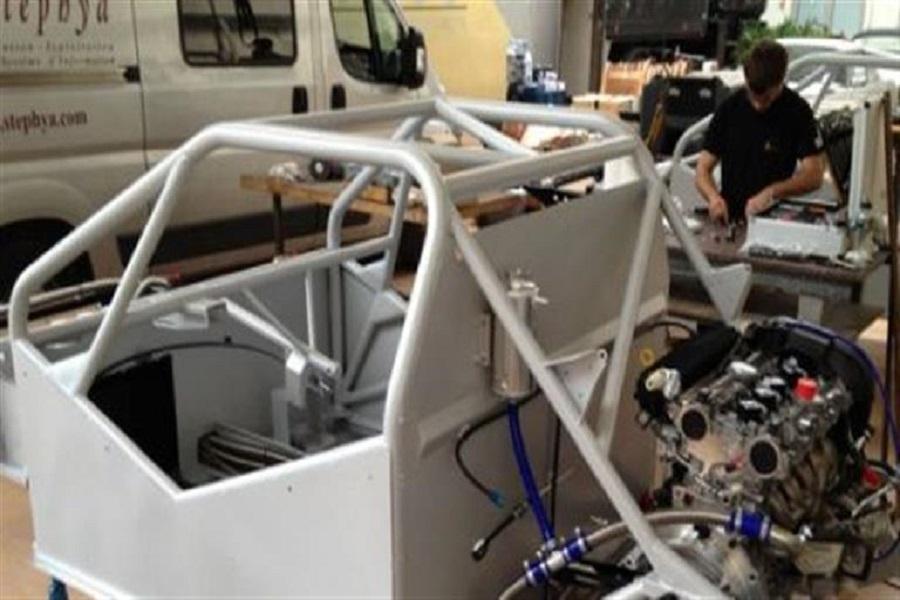 Reglamentan ley para fabricar autos artesanales