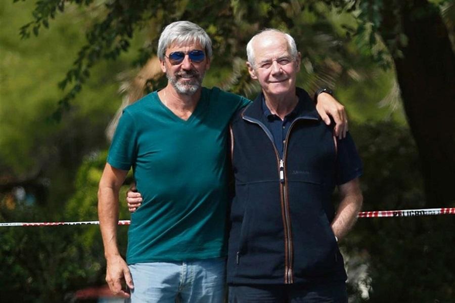 Proponen a dos excombatientes de Malvinas para el Nobel de la Paz