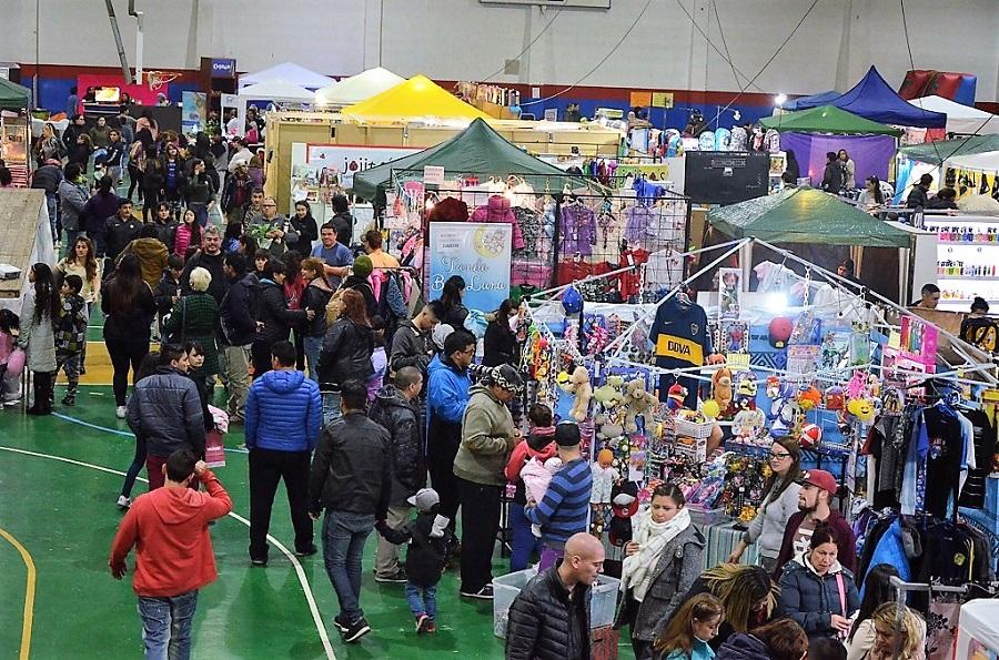 El resultado de la primera edición de la Súper Feria superó las expectativas