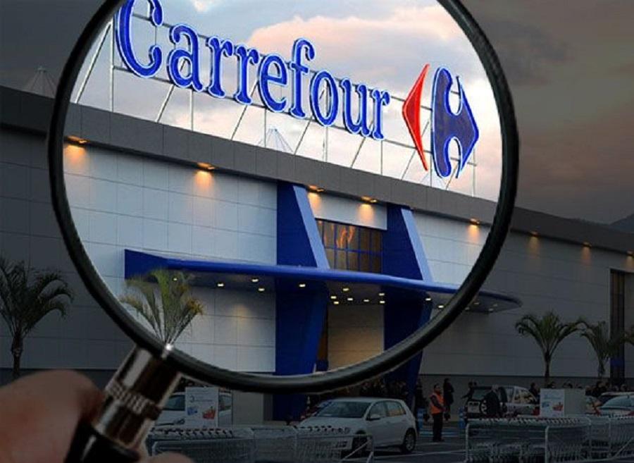 """Autorizaron la """"reforma laboral"""" en Carrefour con recorte salarial, retiros y rebaja de aportes"""