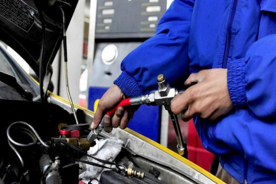 Congelan precio del gas en boca de pozo para estaciones de GNC por un año