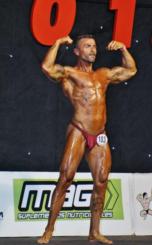 El atleta riograndense debe viajar a Córdoba a representar a la provincia.