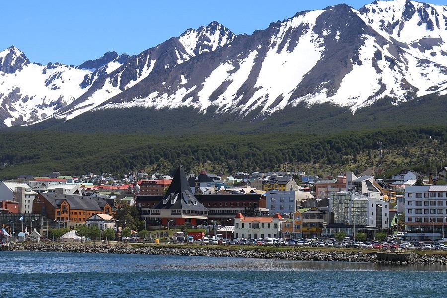 Se inicia mañana la cumbre de Sherpas del G20 en Ushuaia
