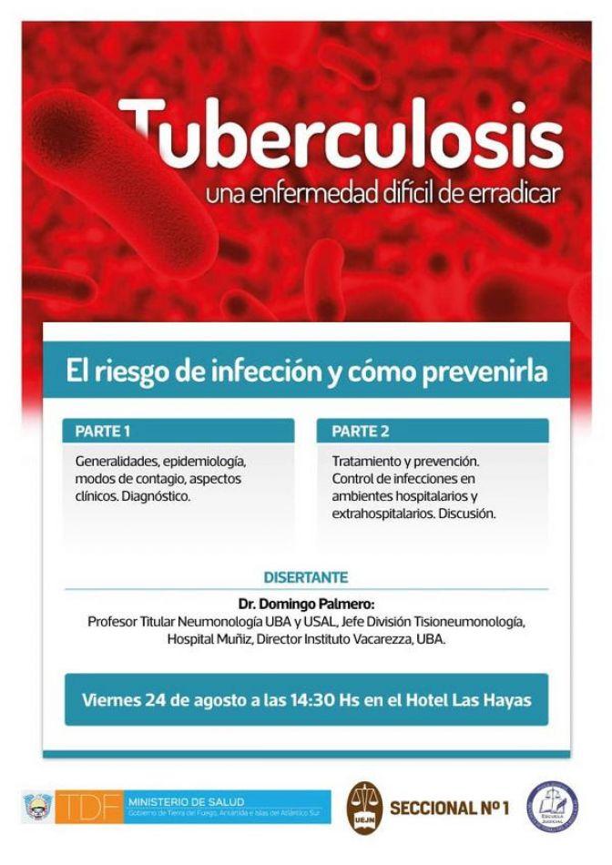 Tuberculosis,una enfermedad difícil de erradicar
