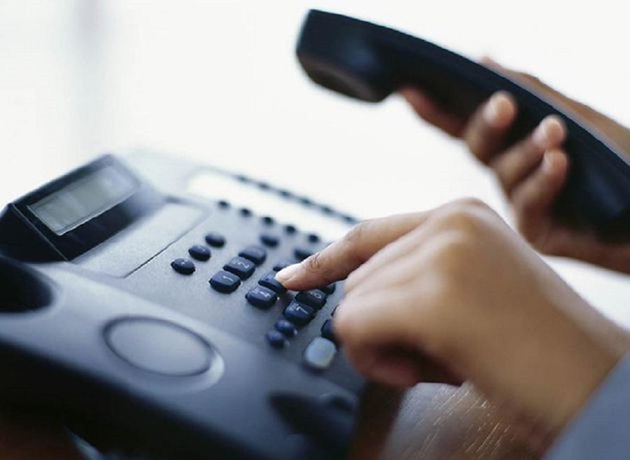 El trámite de portabilidad numérica para cambiar de operador en teléfono fijo durará alrededor de 5 días