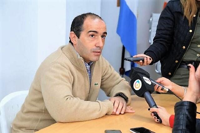 Planta potabilizadora: Ahora Worman dijo que la DPOSS acompañará al municipio