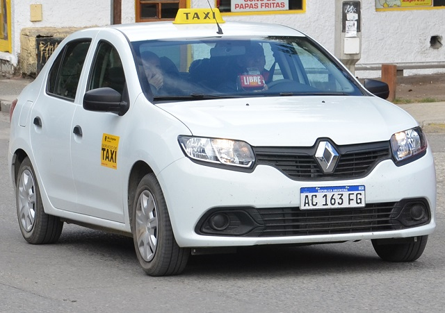 Preocupación de los taxistas por la incesante inseguridad