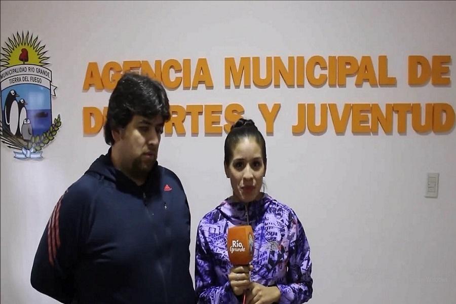 La Agencia de Deporte y Juventud suma Academia de Danzas Clásicas y Contemporanea