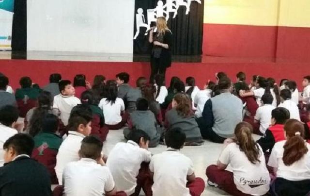 En Río Grande se dictó una charla sobre ciberbullying y grooming