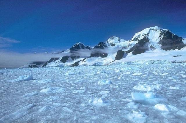 Argentina y Reino Unido acordaron desarrollar proyectos científicos en la Antártida