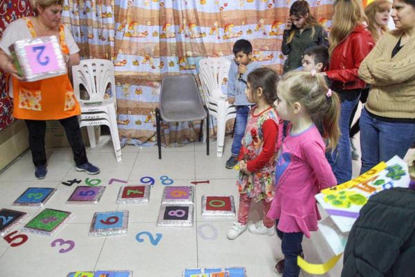 """Expo Kermes """"Día del Niño"""" en Ushuaia"""