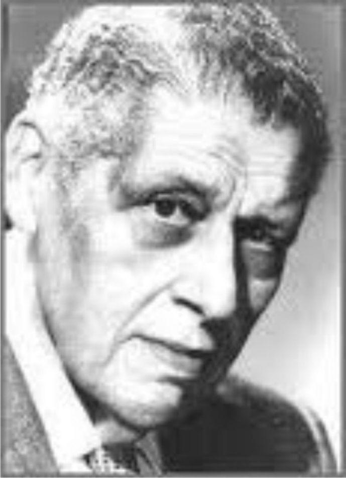 Enrique Telémaco Susini, impulsor de la radiofonía argentina.