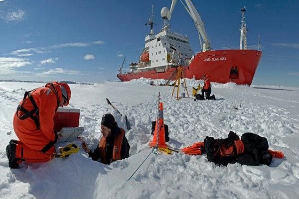 Argentina y Uruguay firman acuerdo de cooperación científica para la Antártida