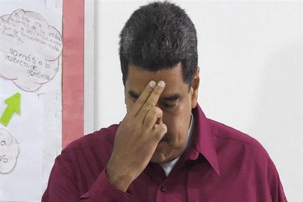 Venezuela: Maduro fue reelecto y opositores exigen repetir comicios