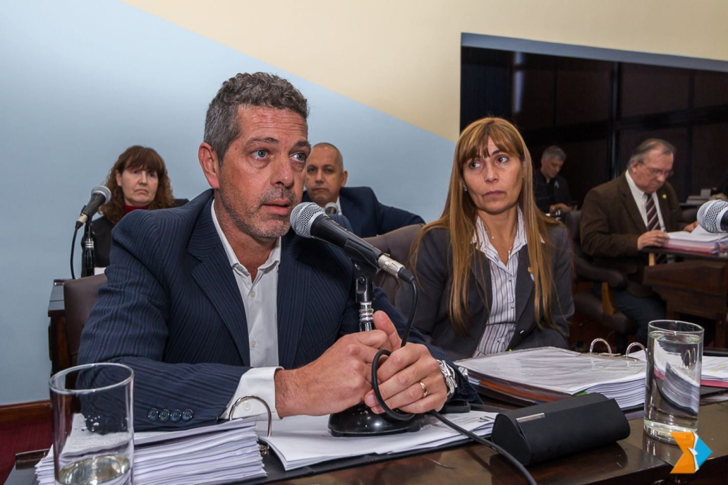 """Legisladores solicitan la presencia de funcionarios ante """"supuestos actos de sabotaje"""""""