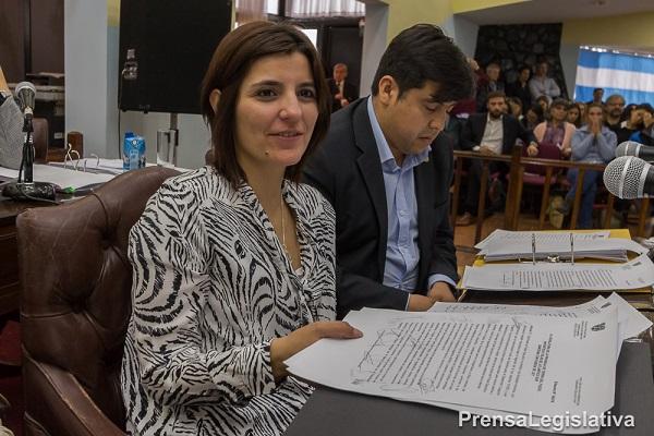 """Carrasco: """"El fallo le da al Concejo Deliberante la posibilidad de revertir esta situación"""""""
