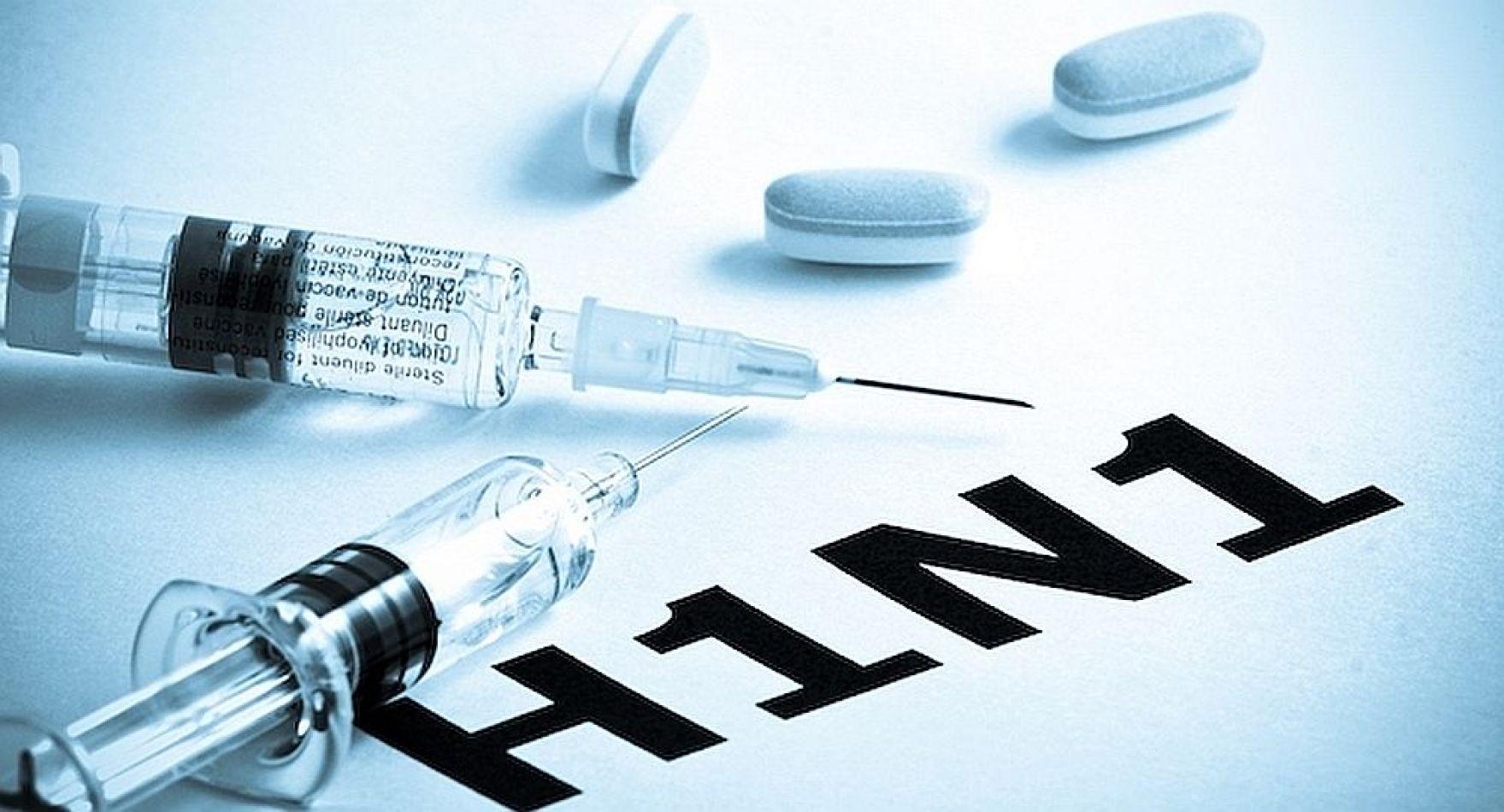 Autoridades sanitarias confirmaron un fallecimiento por Gripe A H1N1 y más de 60 casos