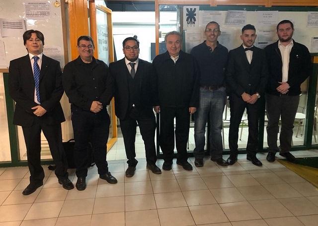 Facultad Regional TdF:  Más egresados en la UTN y UCES