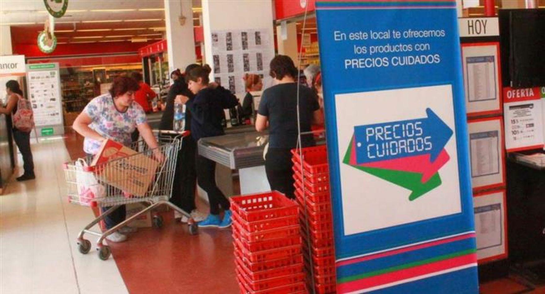 El Gobierno relanza Precios Cuidados con más de 550 productos