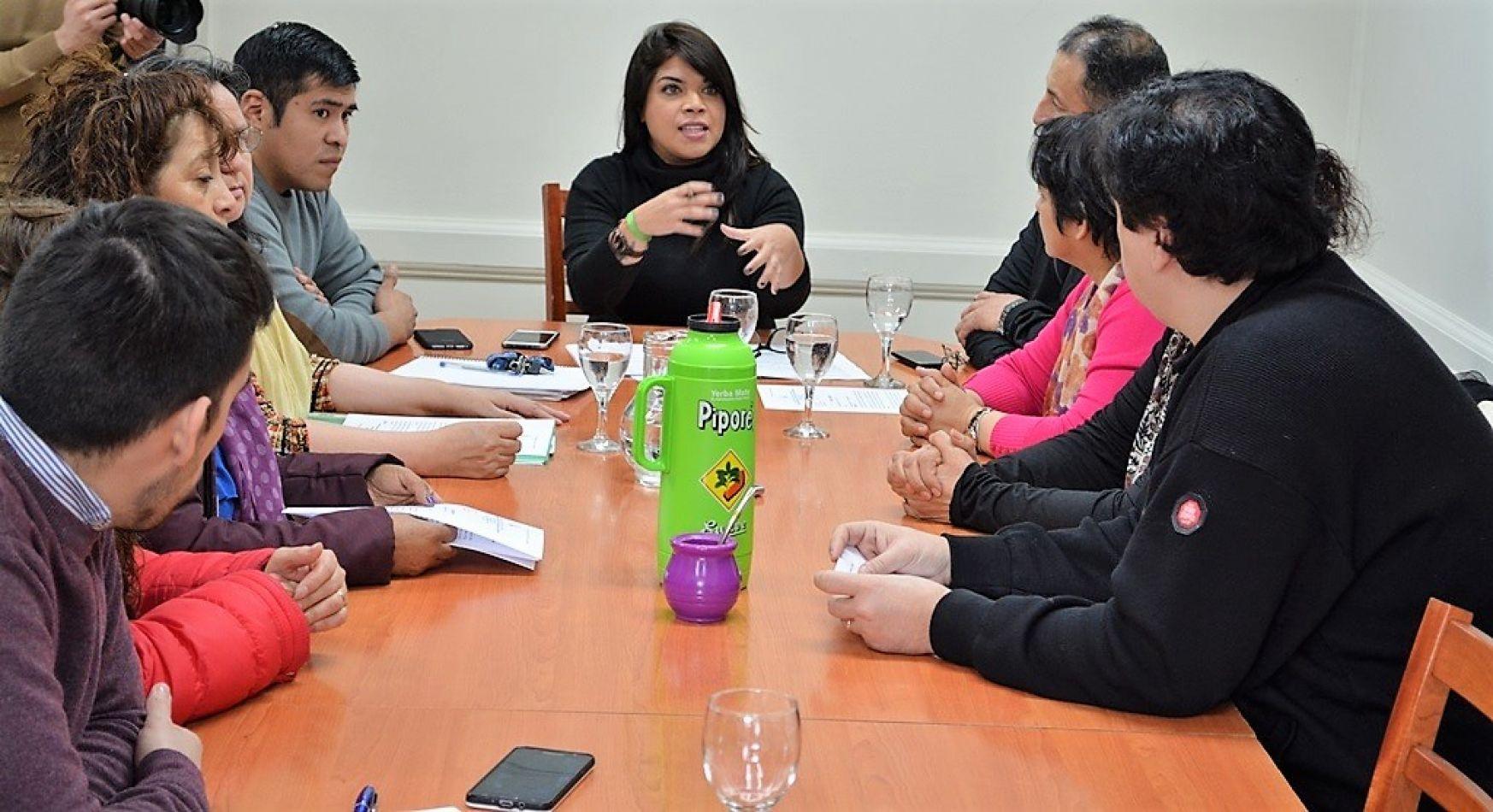 Concejales buscan boleto gratuito para personas oncológicas