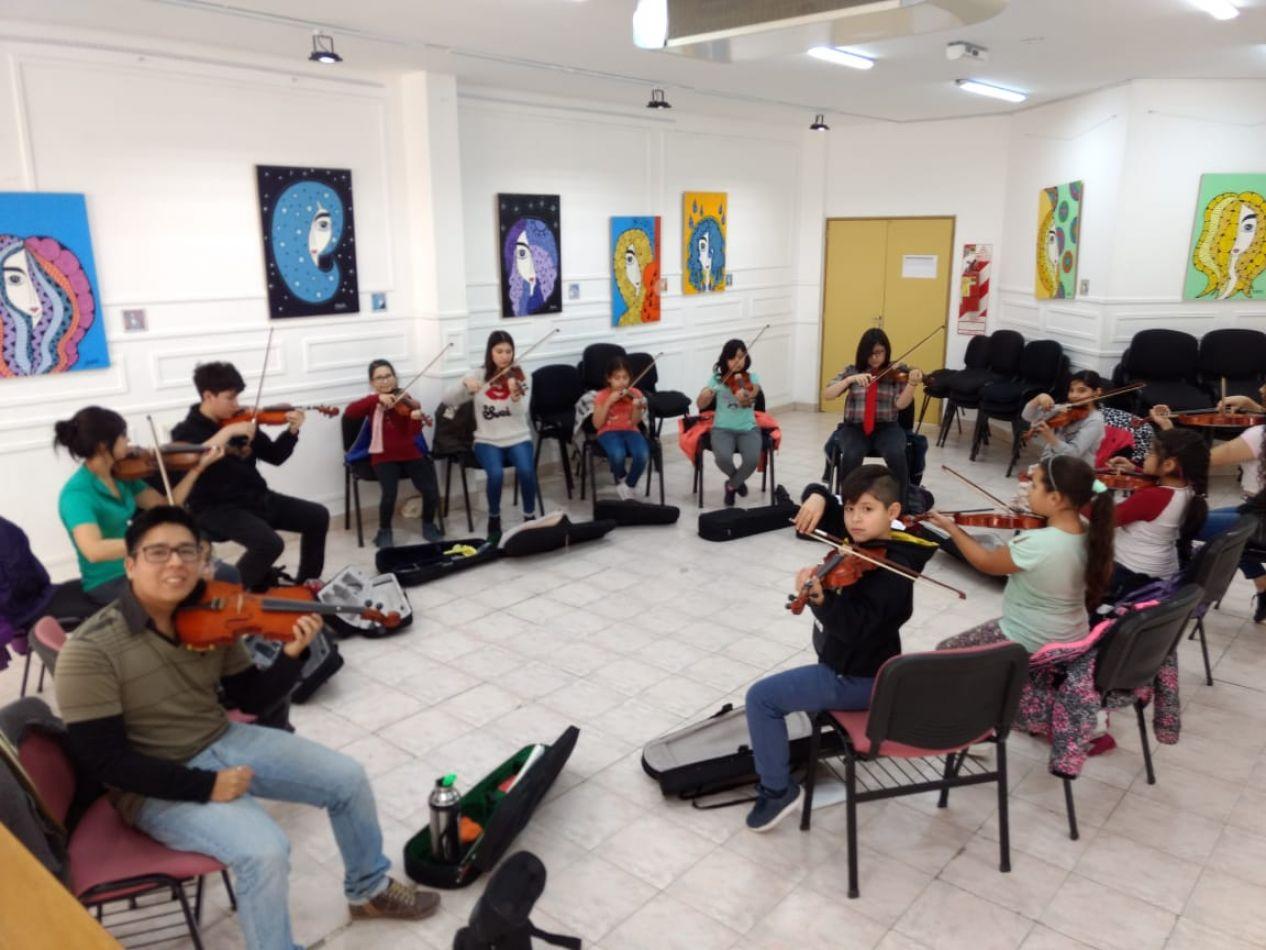 """Centro Cultural """"Leandro N. Alem"""" festejará su aniversario con clases abiertas"""