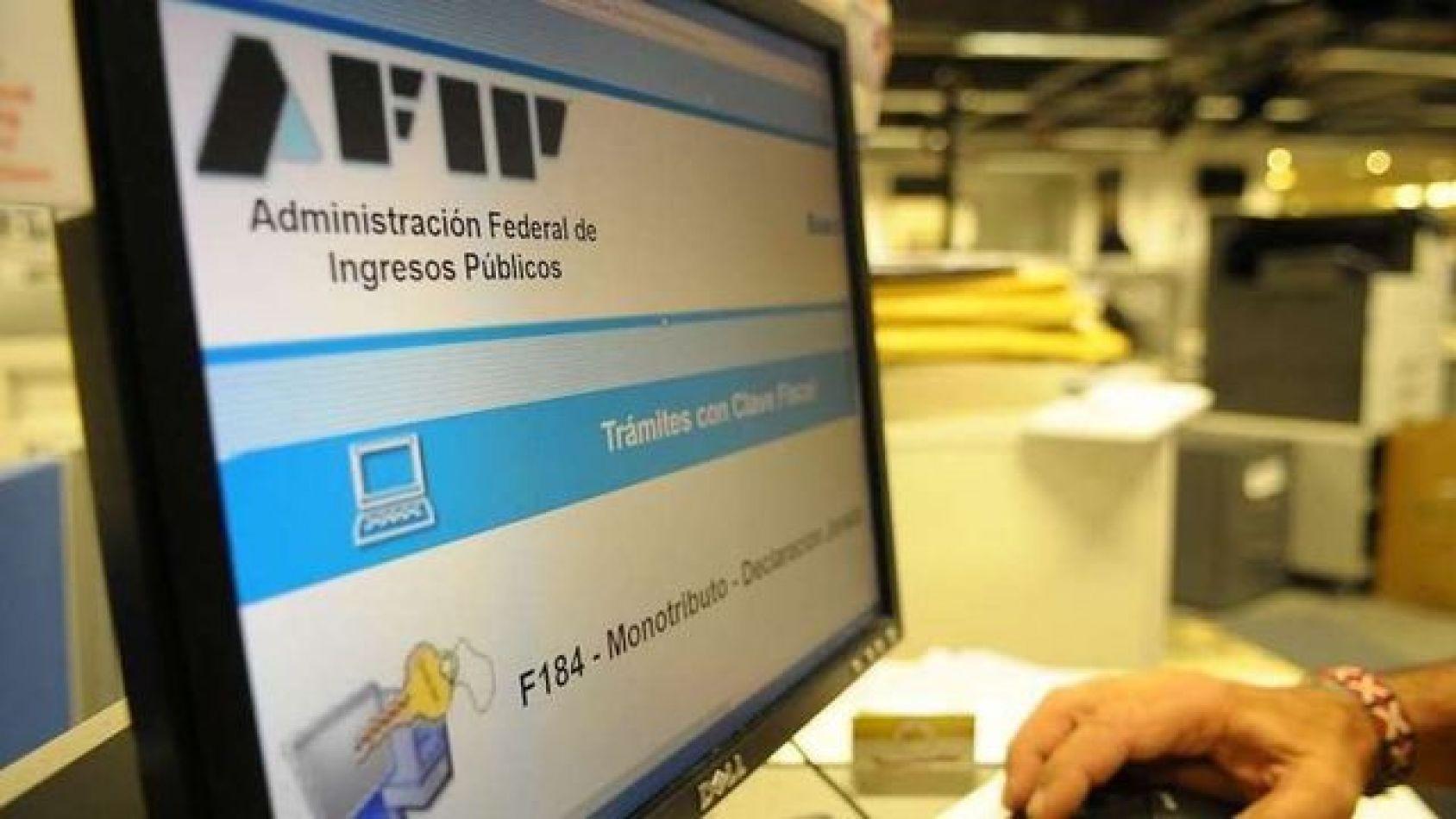 AFIP reformuló y unificó la reglamentación del Monotributo