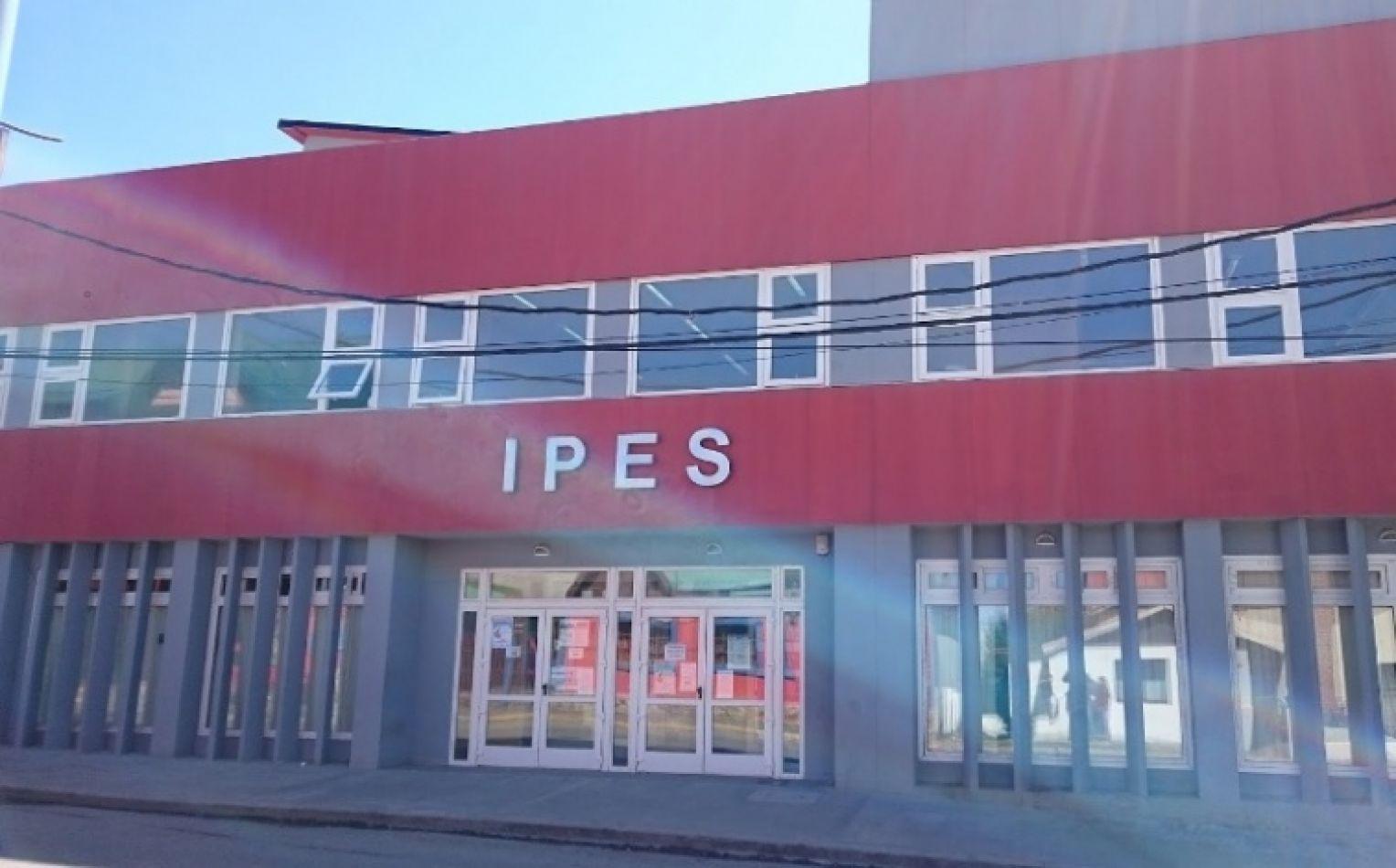 Declaran de interés provincial al IPES Florentino Ameghino