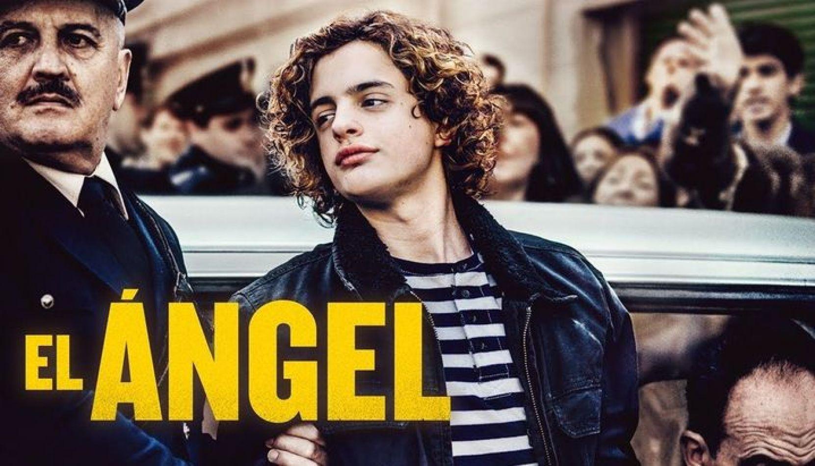 """""""El Ángel"""" fue elegida para representar a la Argentina en los premios Oscar"""