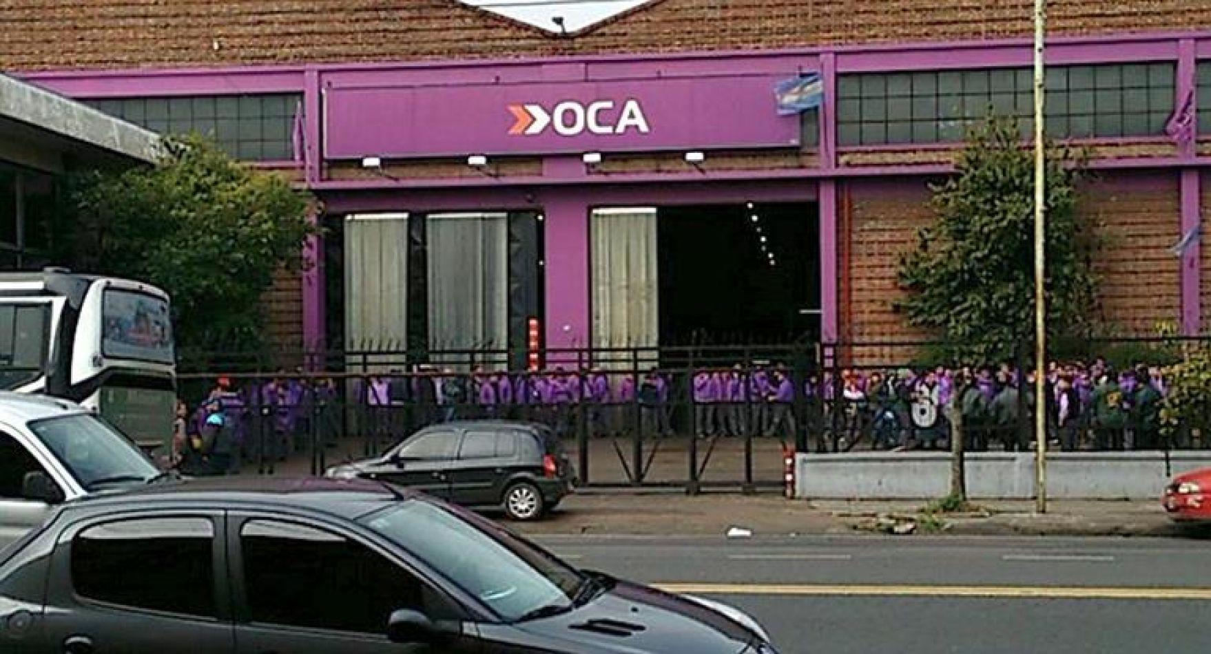 """Para el dueño de OCA, la intervención de la empresa es una """"buena noticia"""""""