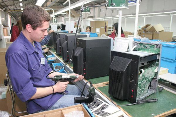 Newsan sigue expandiendo su horizonte industrial en Tierra del Fuego.