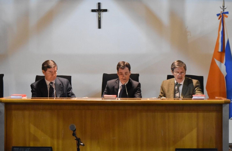 Preside García- Arpón