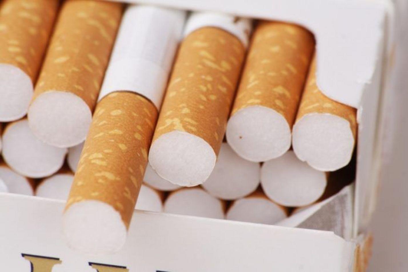Massalin aumentó sus cigarrillos un 5%