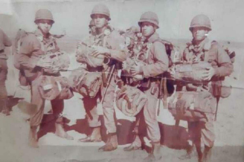 Identificaron al soldado 113