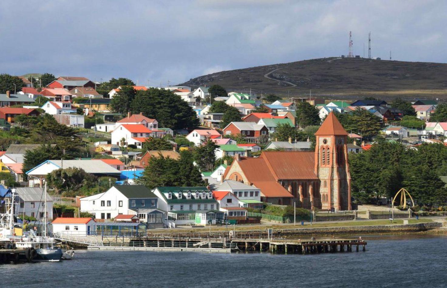 Puerto Argentino (Islas Malvinas)