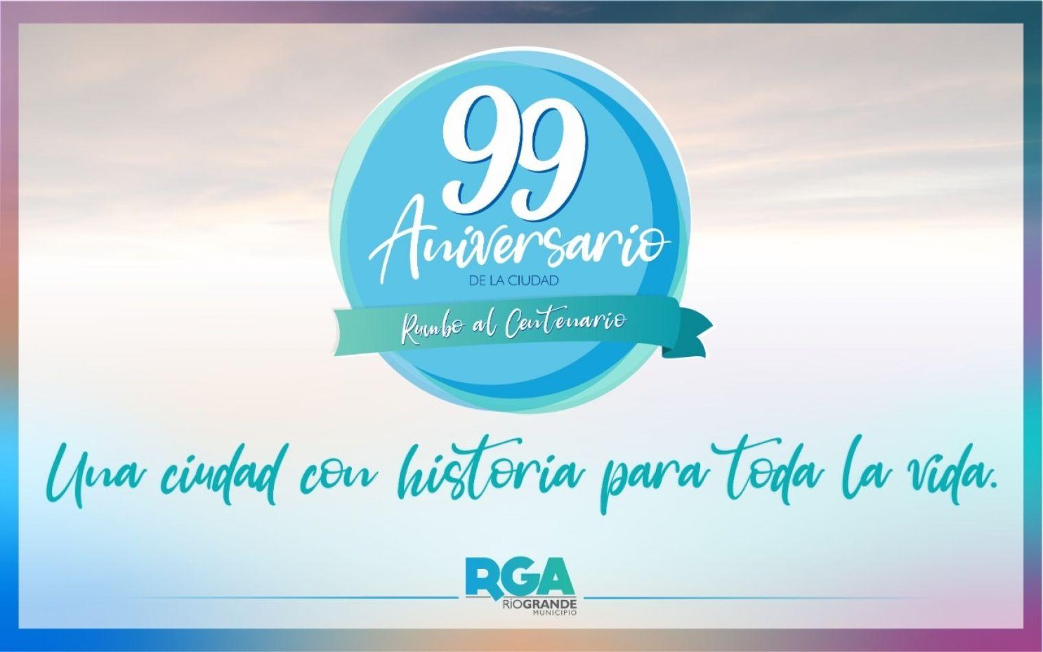 Celebraciones por el 99º aniversario de Río Grande