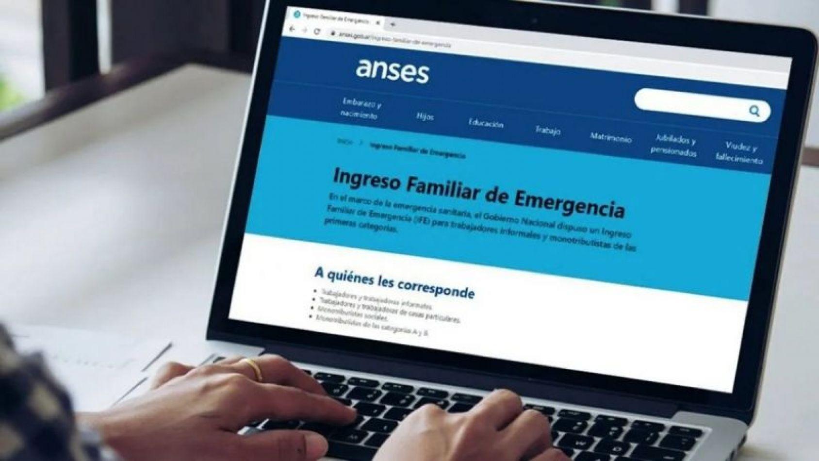 Anses definió no pagar prestaciones los feriados 9 y 10 de julio
