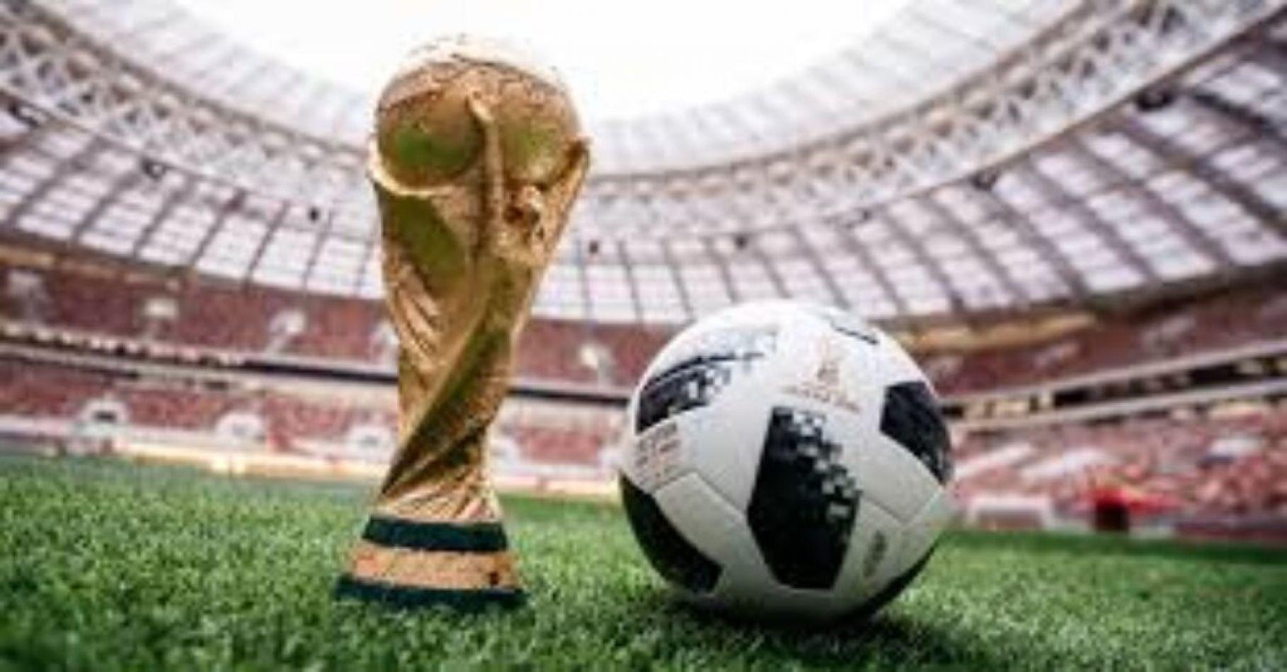 Se empezaron a vender los tickets del Mundial 2022