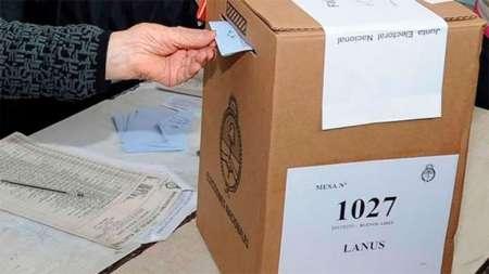 La empresa Smartmatic se hará cargo del escrutinio en las elecciones presidenciales