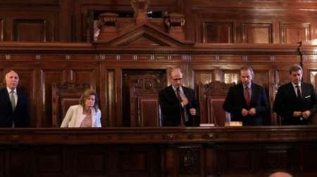 La Corte confirmó que el juicio a Cristina comienza este martes