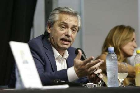 Alberto Fernández candidato a Presidente, Cristina Kirchner irá como Vice