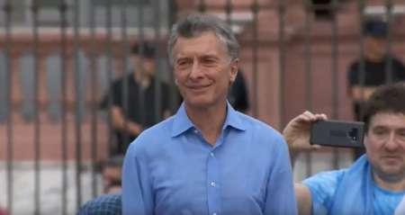 Mauricio Macri, el primer presidente no peronista que termina su mandato